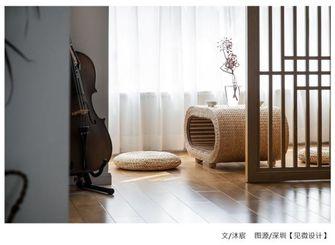 经济型70平米日式风格阳台装修案例
