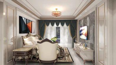 美式风格客厅装修图片大全