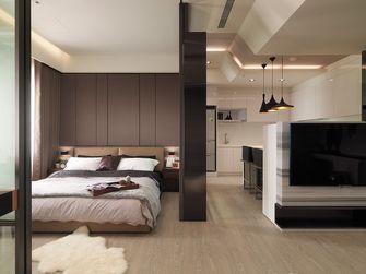 公寓港式风格卧室设计图