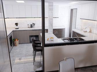 20万以上140平米中式风格厨房图片大全