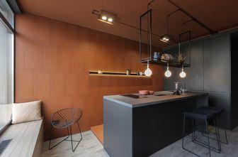 5-10万70平米一居室现代简约风格餐厅装修案例