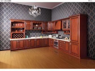 新古典风格厨房装修效果图