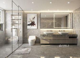 经济型140平米复式新古典风格卫生间装修案例