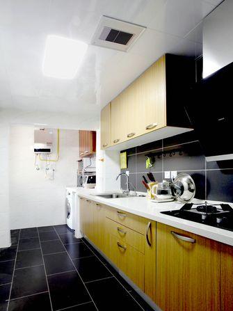 10-15万80平米日式风格厨房图片大全