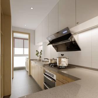 经济型80平米日式风格厨房欣赏图