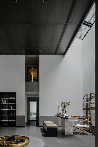 豪华型140平米别墅日式风格书房图