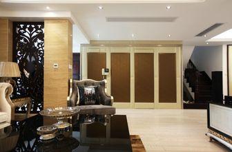 经济型120平米三室两厅欧式风格客厅效果图