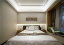15-20万80平米三室一厅现代简约风格卧室欣赏图