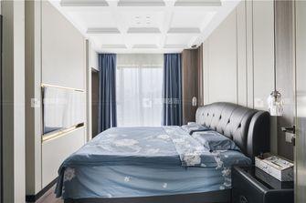 豪华型140平米复式港式风格卧室图