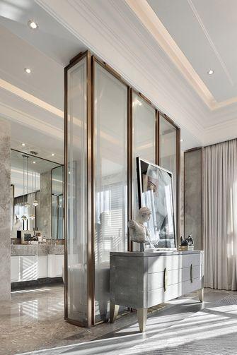 富裕型140平米四室一厅轻奢风格卫生间效果图