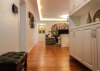 15-20万120平米四室两厅田园风格玄关图