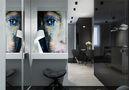 富裕型80平米现代简约风格梳妆台图片大全