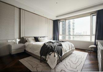 豪华型140平米四室三厅轻奢风格卧室欣赏图