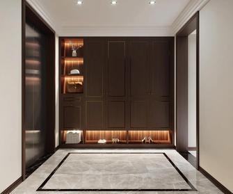 20万以上140平米复式中式风格玄关装修案例