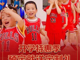 龙焱少儿篮球(江干九堡分馆)