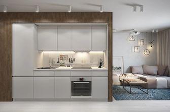 经济型40平米小户型北欧风格厨房装修图片大全