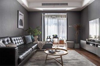 15-20万三室一厅混搭风格客厅图片