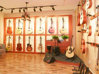 悦之声·音乐艺术中心&吉他声乐尤克里里架子鼓
