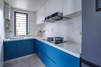 豪华型140平米三法式风格厨房图片大全