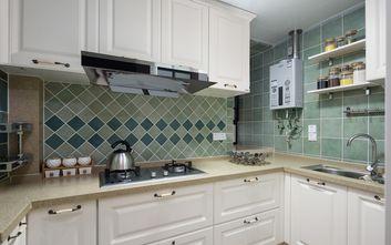 90平米三美式风格厨房装修图片大全