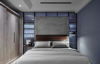 10-15万110平米北欧风格卧室装修效果图