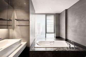 70平米美式风格卫生间设计图