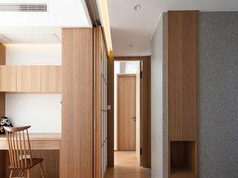 富裕型110平米三室两厅日式风格其他区域装修图片大全