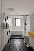 15-20万三室两厅现代简约风格卫生间装修图片大全