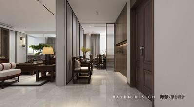 豪华型140平米复式中式风格玄关装修图片大全