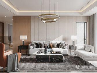 20万以上140平米四室两厅轻奢风格客厅效果图