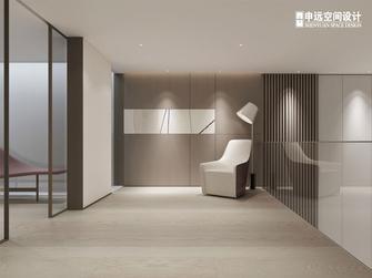 豪华型140平米复式中式风格走廊装修案例
