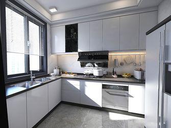 豪华型140平米四室一厅中式风格厨房图