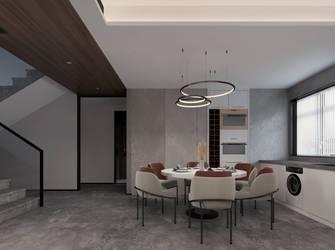 15-20万30平米以下超小户型现代简约风格餐厅装修图片大全