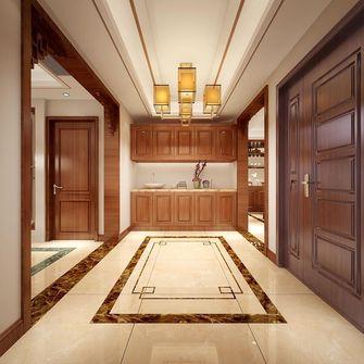 豪华型120平米三中式风格走廊效果图