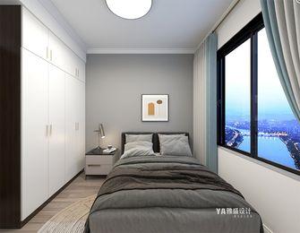 富裕型120平米三现代简约风格卧室图片