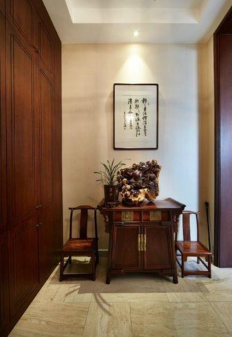 中式风格玄关图