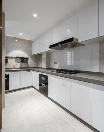 20万以上140平米三日式风格厨房装修案例