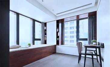 豪华型140平米四室一厅中式风格阳光房图