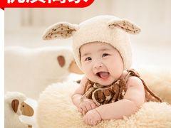 韩国OUR BABY儿童摄影