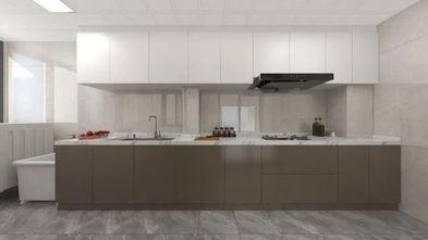 15-20万100平米现代简约风格厨房图