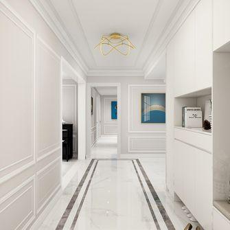 豪华型140平米复式美式风格玄关设计图