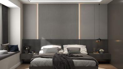 15-20万130平米三室两厅新古典风格卧室图