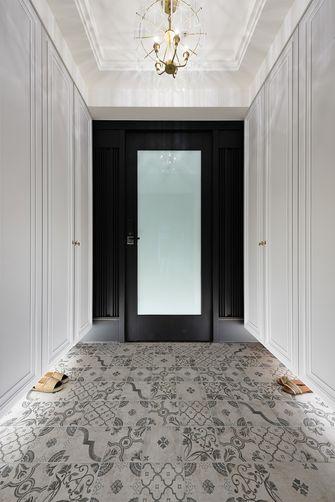 豪华型120平米三美式风格玄关装修案例