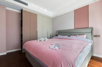 15-20万110平米四室两厅混搭风格青少年房装修案例