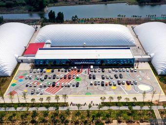 龙湖全民健身中心