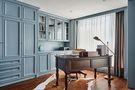 20万以上140平米复式美式风格书房装修案例