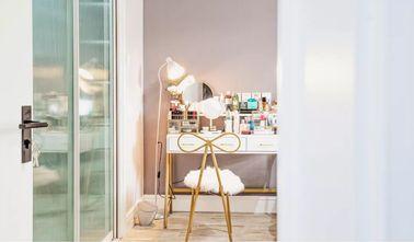 3万以下60平米一室一厅北欧风格餐厅效果图