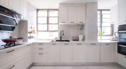三室两厅美式风格厨房图片大全