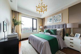 10-15万90平米三室两厅港式风格卧室装修案例