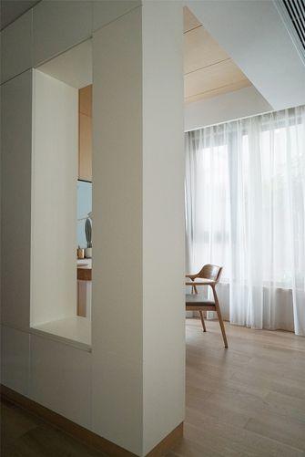 90平米三室两厅北欧风格梳妆台设计图